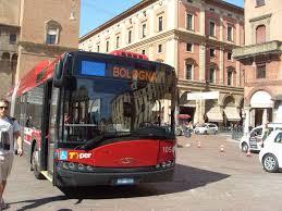 B&B Cesarina Bologna - autobus centro