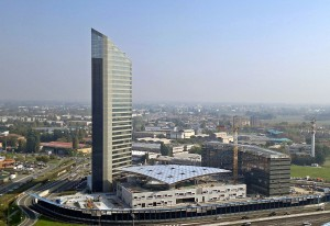 B&B Cesarina Bologna - Unipol Tower